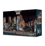 Stolová hra Warhammer 40.000: Kill Team - Sector Imperialis Ruins
