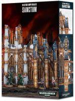 Stolová hra Warhammer 40.000: Kill Team - Sector Imperialis Sanctum