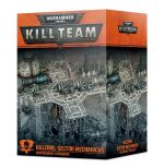 Stolová hra Warhammer 40.000: Kill Team - Sector Mechanicus