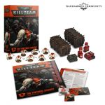 Stolová hra Warhammer 40.000: Kill Team - The Writhing Shadow (tím)