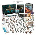 Stolová hra Warhammer Age of Sigmar - Soul Wars (Kompletný Box)