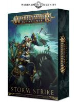 Warhammer Age of Sigmar - Storm Strike (Starter Box) (STHRY)