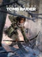 Kniha Rise of the Tomb Raider: The Official Artbook
