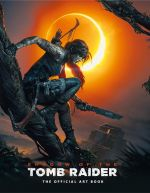 Kniha Kniha Shadow of the Tomb Raider: The Official Artbook
