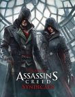 Kniha The Art of Assassins Creed: Syndicate