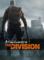 Kniha The Art of The Division (KNIHY)