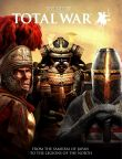 Kniha The Art of Total War