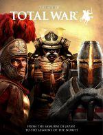 Kniha The Art of Total War