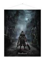 Wallscroll Bloodborne - Night Street (HRY)