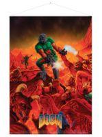Hračka Wallscroll Doom - Retro