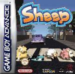 Hra pre Gameboy Advance Sheep