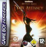Hra pre Gameboy Advance Baldurs Gate