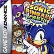 Balík her: Sonic Pinball + Sonic Battle
