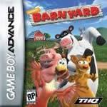 Hra pre Gameboy Advance Barnyard
