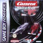 Hra pre Gameboy Advance Carrera Power Slide