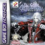 Hra pre Gameboy Advance Castlevania: Harmony of Dissonance