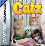 Hra pre Gameboy Advance Catz 2005