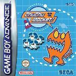 Hra pre Gameboy Advance ChuChu Rocket