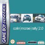Hra pre Gameboy Advance Colin McRae Rally 2.0