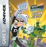 Hra pre Gameboy Advance Danny Phantom: Urban Jungle