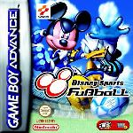 Hra pre Gameboy Advance Disney Sports Football