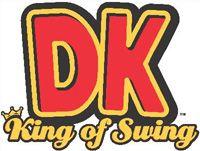 Hra pre Gameboy Advance Donkey Kong King of Swing