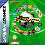 Hra pre Gameboy Advance European Super Leaque