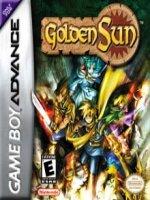 Hra pre Gameboy Advance Golden Sun