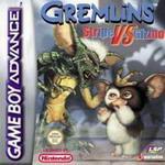 Hra pre Gameboy Advance Gremlins: Stripe vs Gizmo