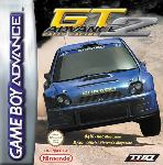 Hra pre Gameboy Advance GT Advance 2: Rally Racing
