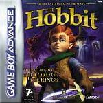 Hra pre Gameboy Advance Hobbit