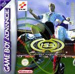 Hra pre Gameboy Advance International Superstar Soccer