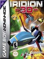 Hra pre Gameboy Advance Iridion 3D