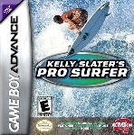Hra pre Gameboy Advance Kelly Slaters Pro Surfer
