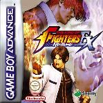 Hra pre Gameboy Advance King of Fighters