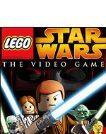 Hra pre Gameboy Advance Lego Star Wars