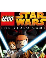 Hra pre Gameboy Advance Lego Star Wars