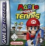 Hra pre Gameboy Advance Mario Power Tennis