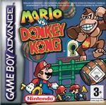 Hra pre Gameboy Advance Mario vs Donkey Kong