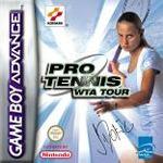 Hra pre Gameboy Advance Pro Tennis WTA Tour