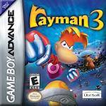Hra pre Gameboy Advance Rayman 3: Hoodlum Havoc