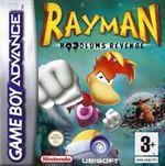 Hra pre Gameboy Advance Rayman Hoodlums Revenge