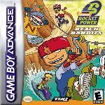 Hra pre Gameboy Advance Rocket Power : Beach Bandits
