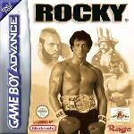 Hra pre Gameboy Advance Rocky