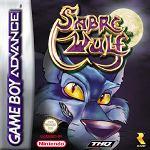 Hra pre Gameboy Advance Sabrewulf