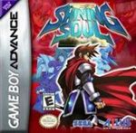 Hra pre Gameboy Advance Shining Soul II