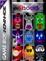 Hra pre Gameboy Advance Snood