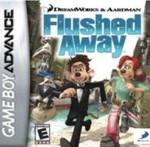Hra pre Gameboy Advance Spláchnutý