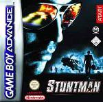 Hra pre Gameboy Advance Stuntman