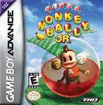 Hra pre Gameboy Advance Super Monkey Ball
